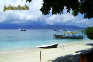 Gili Trawangan Port