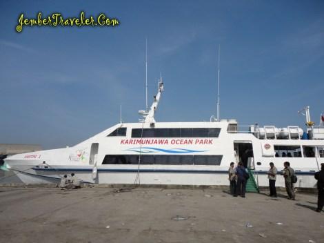 Kapal Cepat Kartini