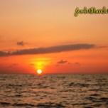 Sunset at Karimun Jawa