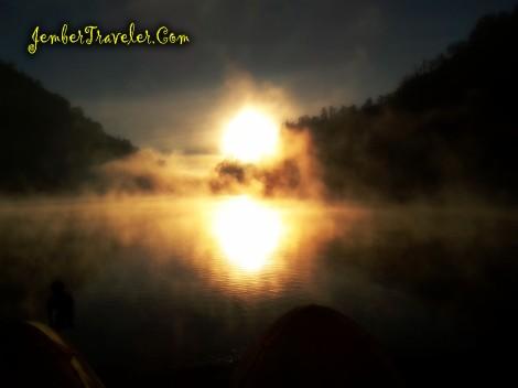 Sunrise di Ranu Kumbolo