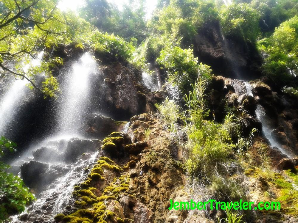 Goa Tetes - Goa atau Air Terjun Sih ??? (1/6)