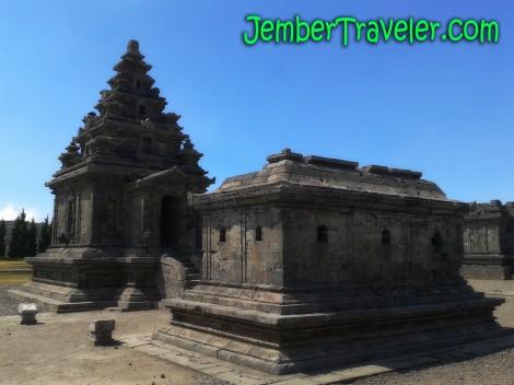 jember traveler PA 06