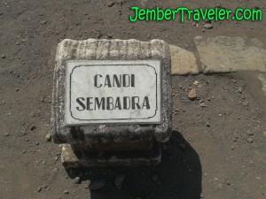 jember traveler PA 07
