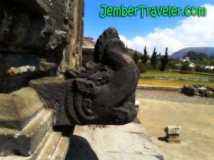 jember traveler PA 14