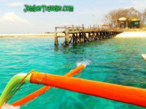 Jember Traveler First Menjangan 02