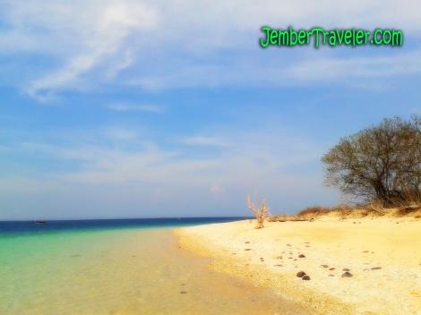 Pantai Bali Barat
