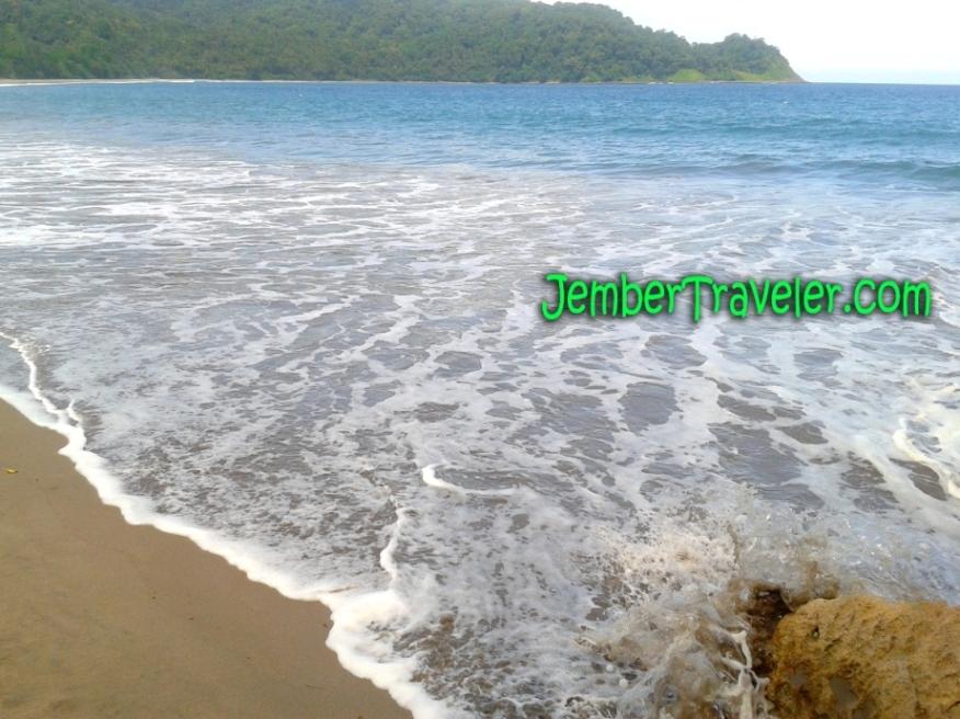 Pantai Nanggelan - Semanis Coklat Capucino (5/6)