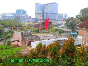 Jember Traveler Melaka II 07