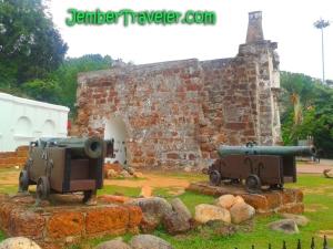 Benteng Melaka