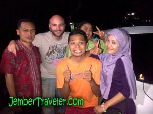 Jember Traveler Sahabat 11