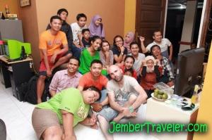 Jember Traveler Sahabat 12