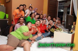 Jember Traveler Sahabat 13