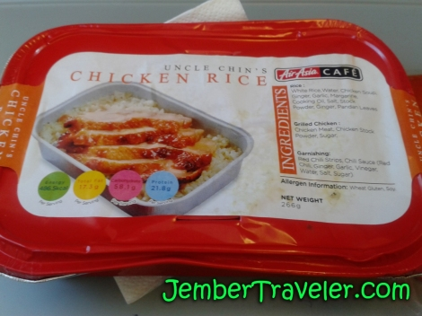 Uncle Chin's Chicken Rice