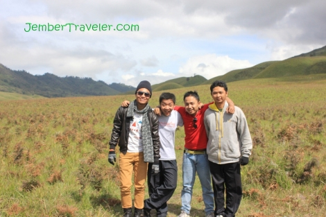 Jember Traveler Bukit Teletubbies 03