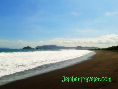 Garis Pantai Rawa Cangak