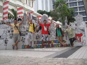 Jember Traveler Nasi Kerabu 03
