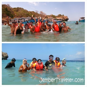 Jember Traveler Segambreng Menjangan 05
