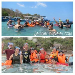 Jember Traveler Segambreng Menjangan 06