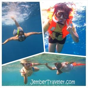 Jember Traveler Segambreng Menjangan 11