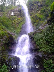 Air Terjun Tancak Tingkat Ketiga