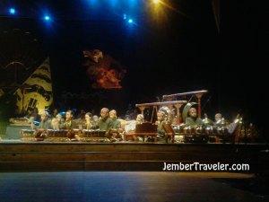 Jember Traveler Orkestra Karawitan 03