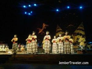 Jember Traveler Orkestra Karawitan 04