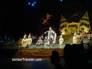 Jember Traveler Orkestra Karawitan 05