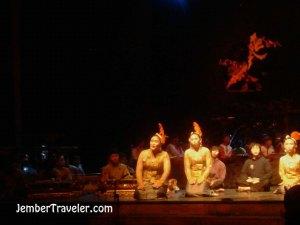Jember Traveler Orkestra Karawitan 08
