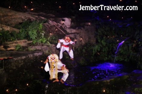 Jember Traveler Bedog Art Festival 03