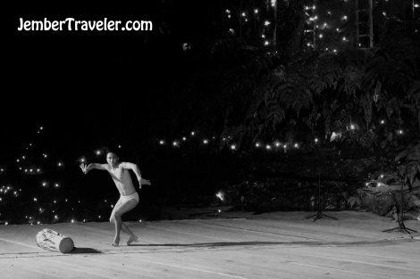 Jember Traveler Bedog Art Festival 16