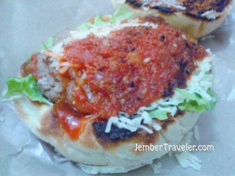 Isi Italian Sandwich Cheese