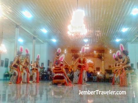 Jember Traveler Tari Klasik 03