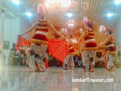 Jember Traveler Tari Klasik 04