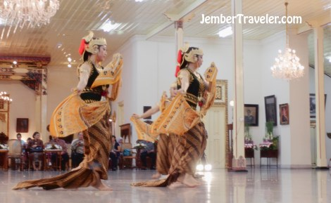 Jember Traveler Tari Klasik 13