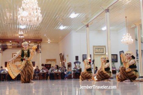 Jember Traveler Tari Klasik 14