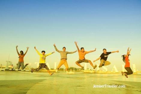 Jember Traveler Pantai Losari 05