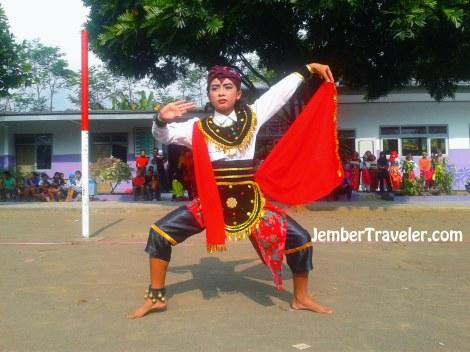 Jember Traveler Tari Petik Kopi 07