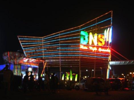 Landmark BNS