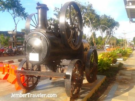 Landmark Museum Surabaya