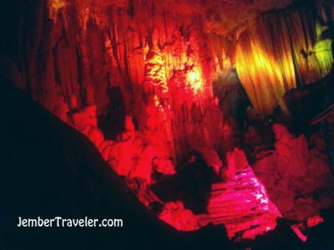 Jember Traveler Goa Gong 09