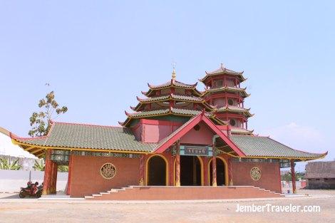 Masjid Muhammad Cheng Ho