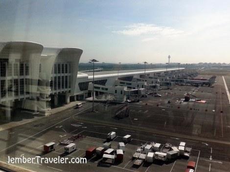Kuala Lumpur International Airport (KLIA) 2