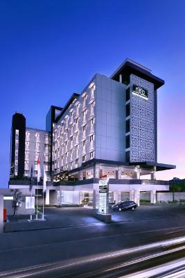 Hotel Neo Malioboro. Sumber : neohotels.com
