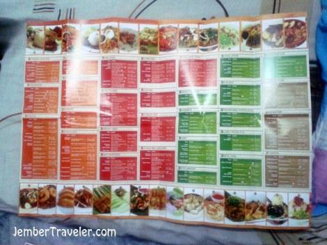 Peta Kuliner Penang